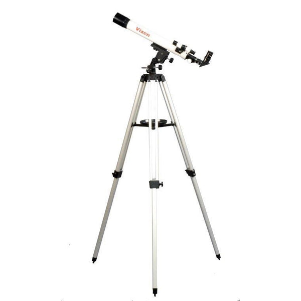 Vixen Space Eye 50 Telescope Complete Package with two eyepieces and Altaz Mount
