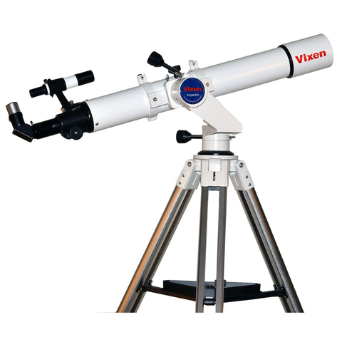 Vixen A80Mf Telescope & Porta II Tall Mount