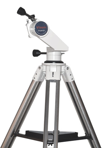 Vixen Porta II TALL Altazimuth Mount for Telescopes