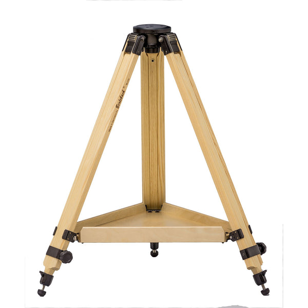 Berlebach Report Wood Tripod for Vixen's Porta II Mount Head