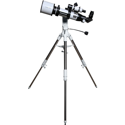 Explore Scientific Aluminum 102mm Doublet Refractor Telescope w/Twilight I mount