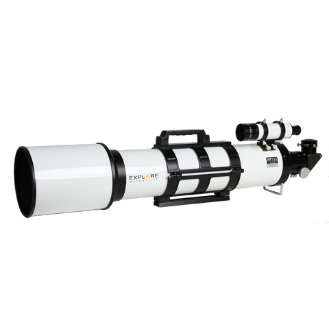 Explore Scientific Aluminum AR152mm Air-Spaced Doublet Refractor - DAR152065-01