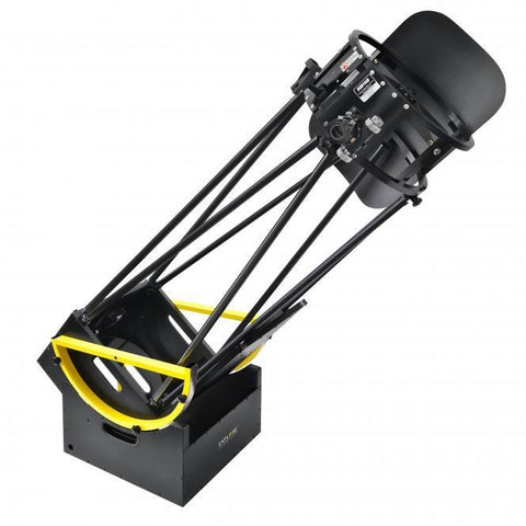 "Explore Scientific 16"" (406mm) Truss Tube Dobsonian Telescope"