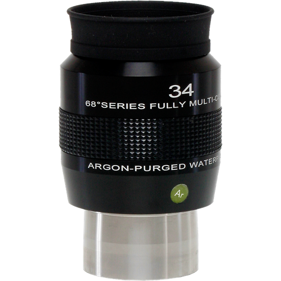 Explore Scientific 68° 34mm Waterproof Eyepiece