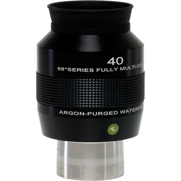Explore Scientific 68° 40mm Waterproof Eyepiece