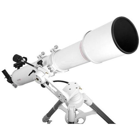 Explore Scientific FirstLight AR127mm White Tube Refractor with Twilight 1 Altazimuth Mount