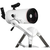 Explore Scientific FirstLight MAK127mm White Tube Maksutov-Cassegrain with Twilight Nano Mount