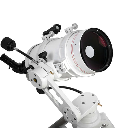 FirstLight MAK152mm White Tube Maksutov-Cassegrain with Twilight 1 Altazimuth Mount