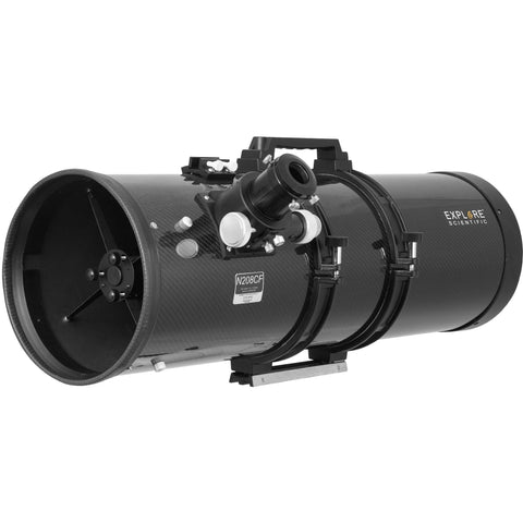 Explore Scientific Carbon Fiber Newtonian 208mm f/3.8 Telescope