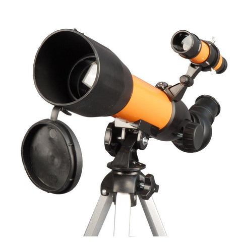 Vixen NATURE EYE 50 Complete Tabletop Telescope Package
