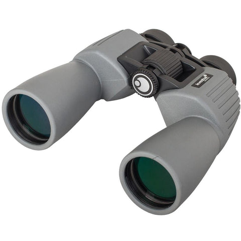 Levenhuk Sherman PLUS 10x50 Binoculars All Weather - Fog Fesistant Waterproof