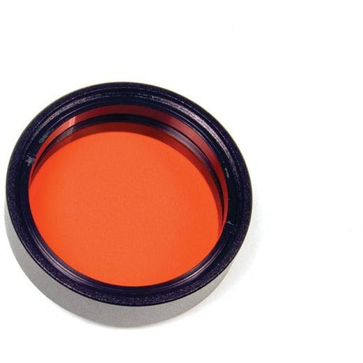 "Levenhuk 1.25"" Optical Filter #21 (Orange)"