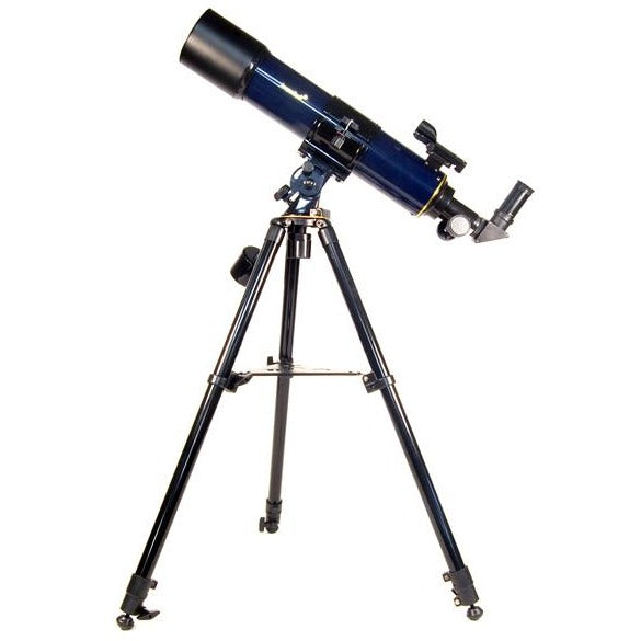 Levenhuk Strike 90 PLUS Telescope Complete Kit with Astronomy Learning Material