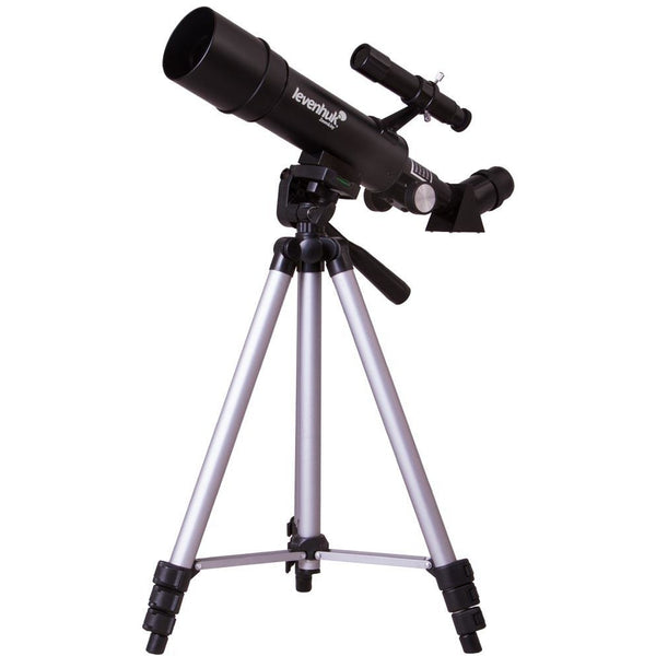 Levenhuk Skyline Travel 50 Telescope Complete Kit with Backpack