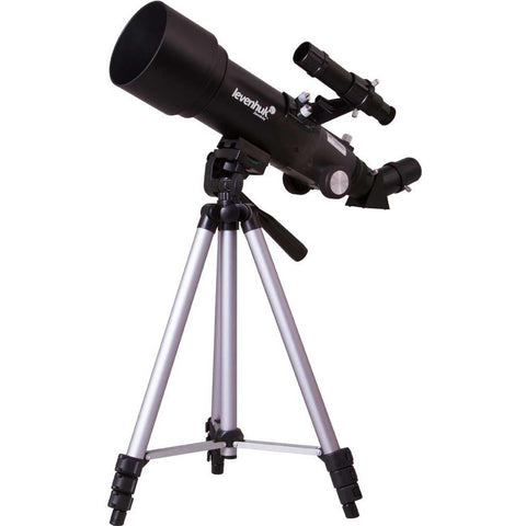 Levenhuk Skyline Travel 70 Telescope Complete Kit with Backpack