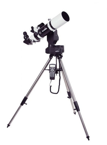 Sky-Watcher EvoView 80 f/7.5 Telescope with Altaz GoTo Allview Mount
