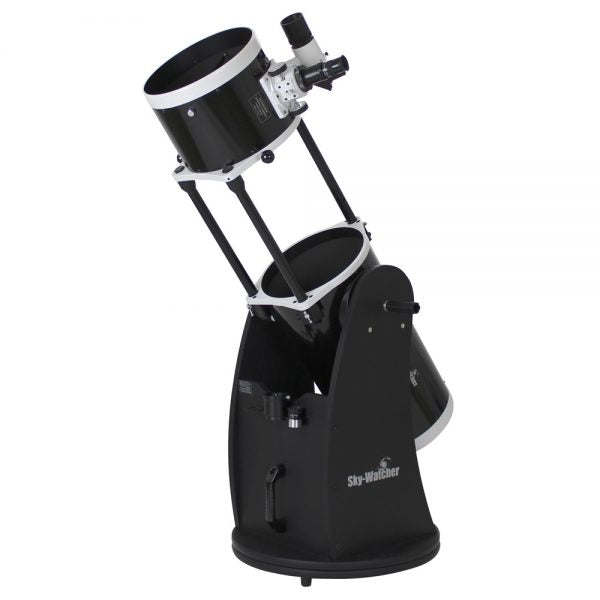 "Sky-Watcher Flextube 250P 10"" Collapsible Dobsonian Telescope"