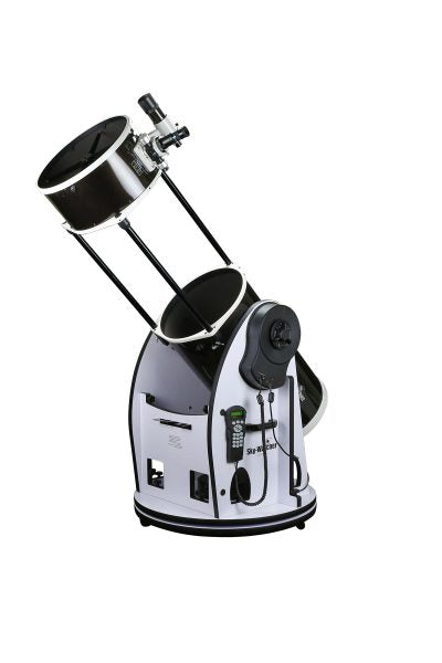"Sky-Watcher Flextube 350P 14"" SynScan GoTo Collapsible Dobsonian Telescope"