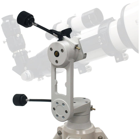 Explore Scientific Twilight I Head Altazimuth Telescope Mount and Tripod