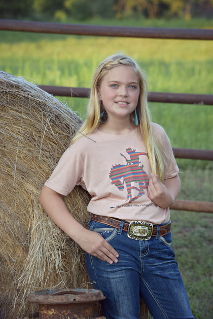 Youth Cowgirls
