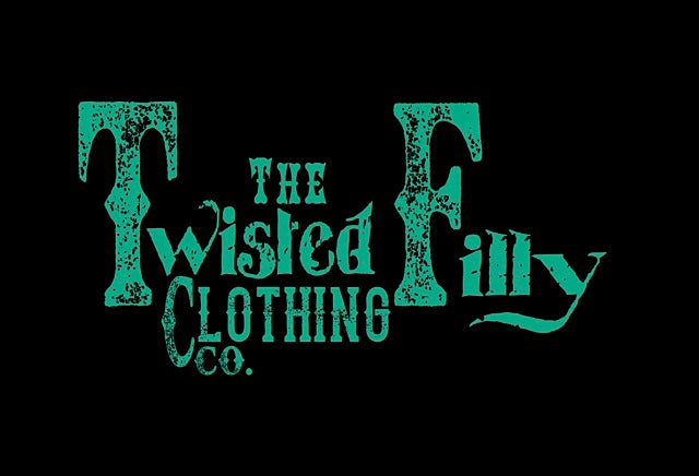 The Twisted Filly Clothing Co.