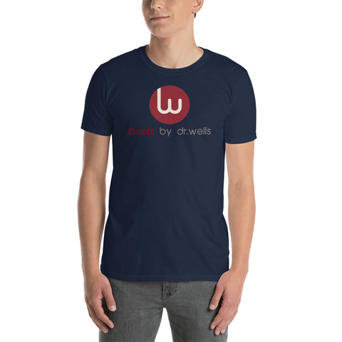 Image of Beats By Dr.Wells T-Shirt (Exclusive)