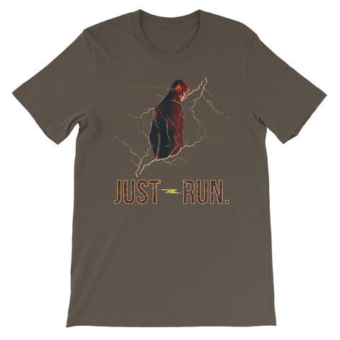 Image of Exclusive Flash T-Shirt