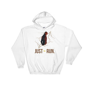 The Flash (Hooded Sweatshirt)