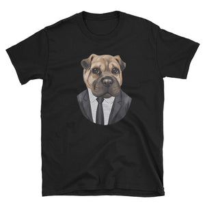 Cute Sharpei T-Shirt