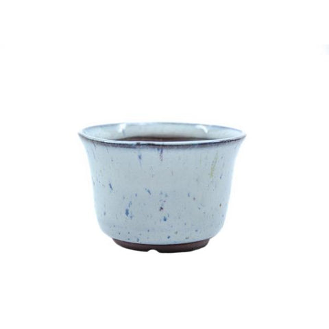 "3"" Yixing Speckled Teacup Pot"