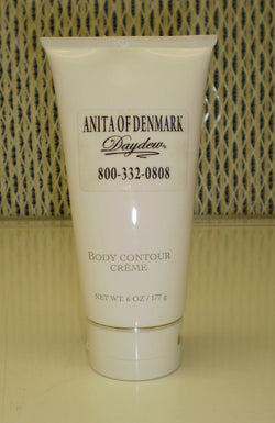 Anita Of Denmark Body Contour Creme 6oz / 177g