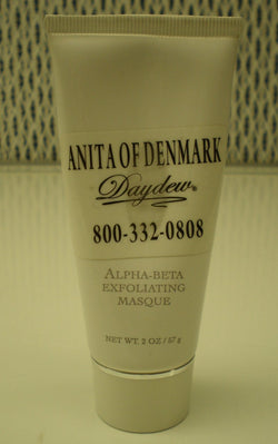 Anita Of Denmark Alpha-Beta Exfoliating Masque 2oz/57g