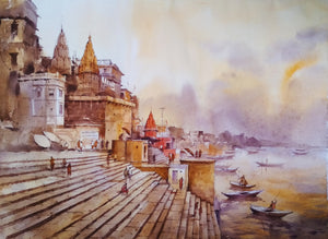 Glimpses of Benares 2