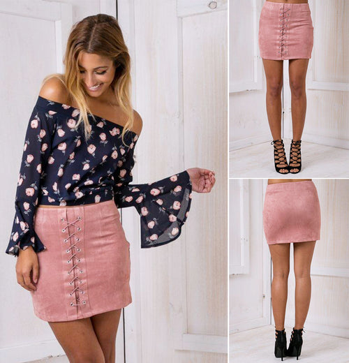 Alyssia Skirt