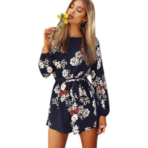 Tila Playsuit