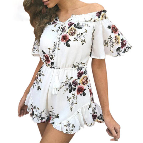 Natasha Playsuit