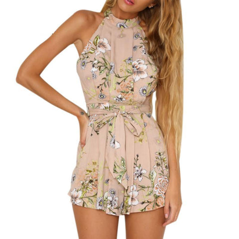 Jo Playsuit