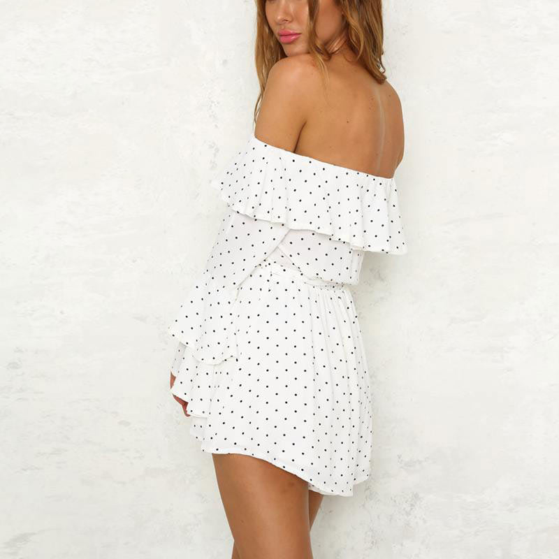 Hanna Playsuit