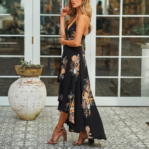Gisella Maxi Dress