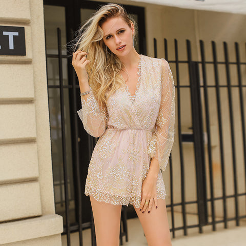Brooke Playsuit