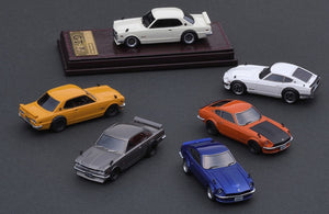Preorder now available! IG 1/64 high-end resin collection