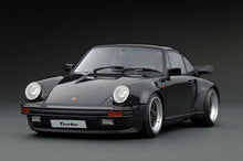 IG0947  Porsche911 (930) Turbo  Black