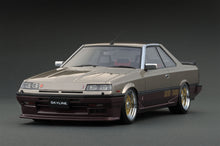 IG0993  Nissan Skyline 2000 RS-X Turbo-C (R30)  50th Anniversary ver.