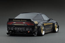 IG1113 Rocket Bunny 180SX  Black