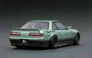 IG1182  Rocket Bunny S13 V1 Green/Gray