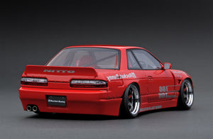 IG1130 Rocket Bunny S13 V1  Red