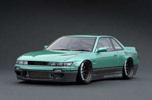 IG1132  Rocket Bunny S13 V1 Green/Gray