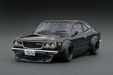 IG online shop limited!  IG1159  Mazda Savanna (S124A) Semi Works Black