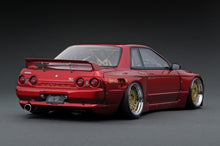 IG1273 PANDEM GT-R (BNR32)  Red Metallic