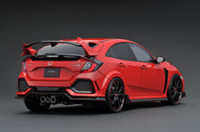 IG1444  Honda CIVIC (FK8) TYPE R  Frame Red